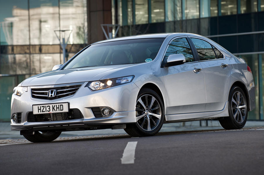 Honda Accord axed in the UK | Autocar