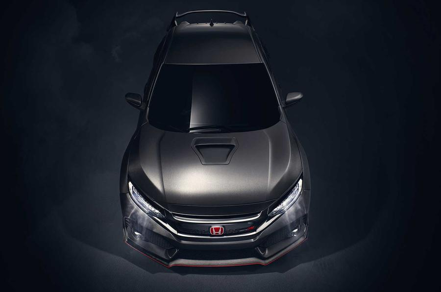 2017 - [Honda] Civic Hatchback [X] - Page 8 Hondacivicconcept-05
