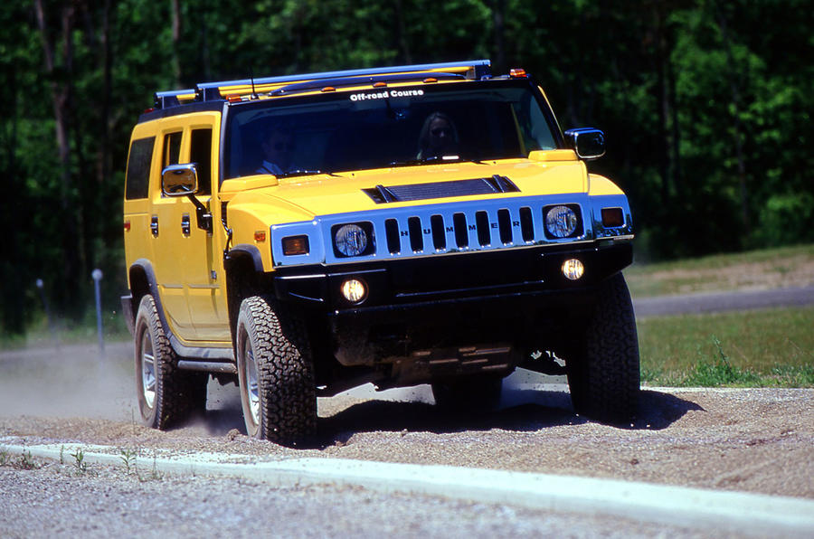 used car buying guide hummer h2 h3 autocar