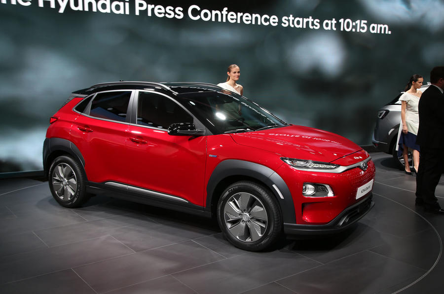 hyundai kona electric launched autocar. Black Bedroom Furniture Sets. Home Design Ideas