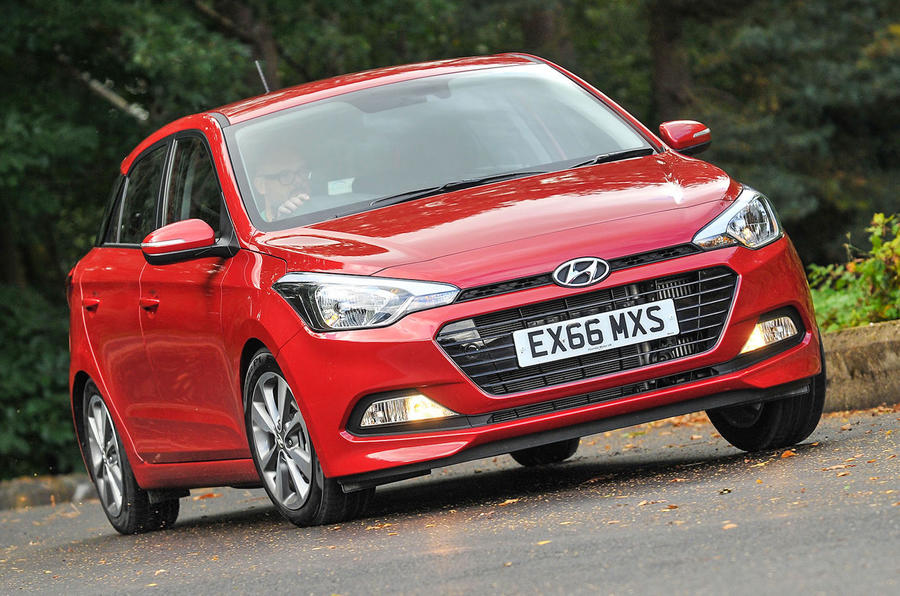 2016 hyundai i20 turbo edition review review autocar. Black Bedroom Furniture Sets. Home Design Ideas