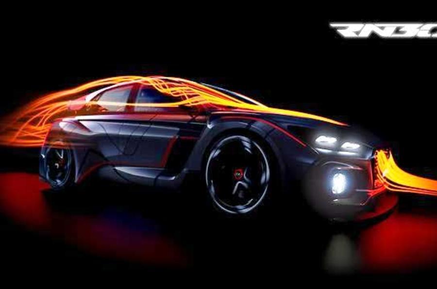 Hyundai RN30 concept previews hot i30 model | Autocar