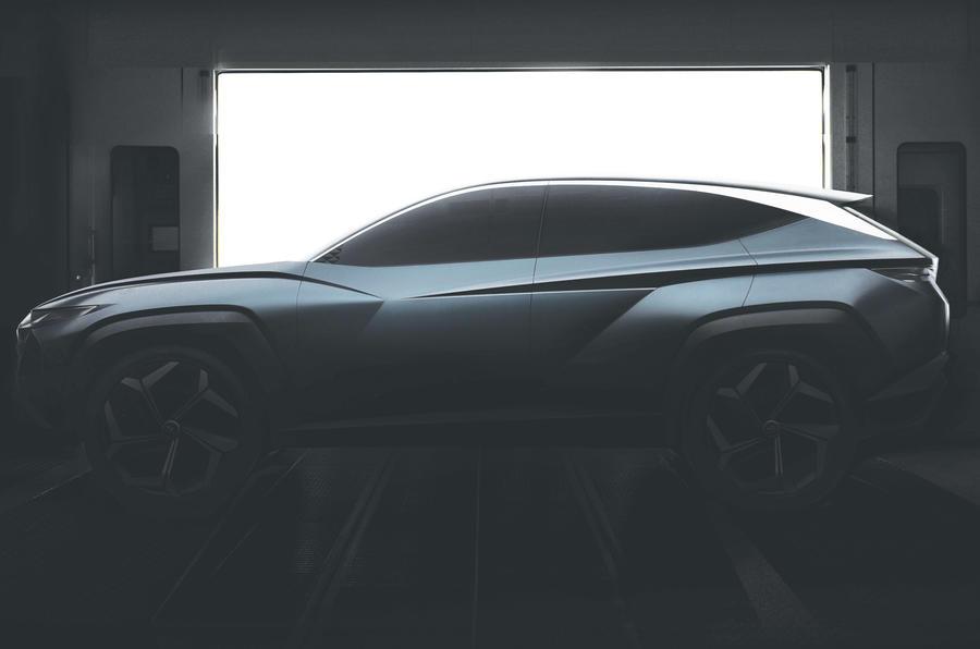 Hyundai PHEV concept profile
