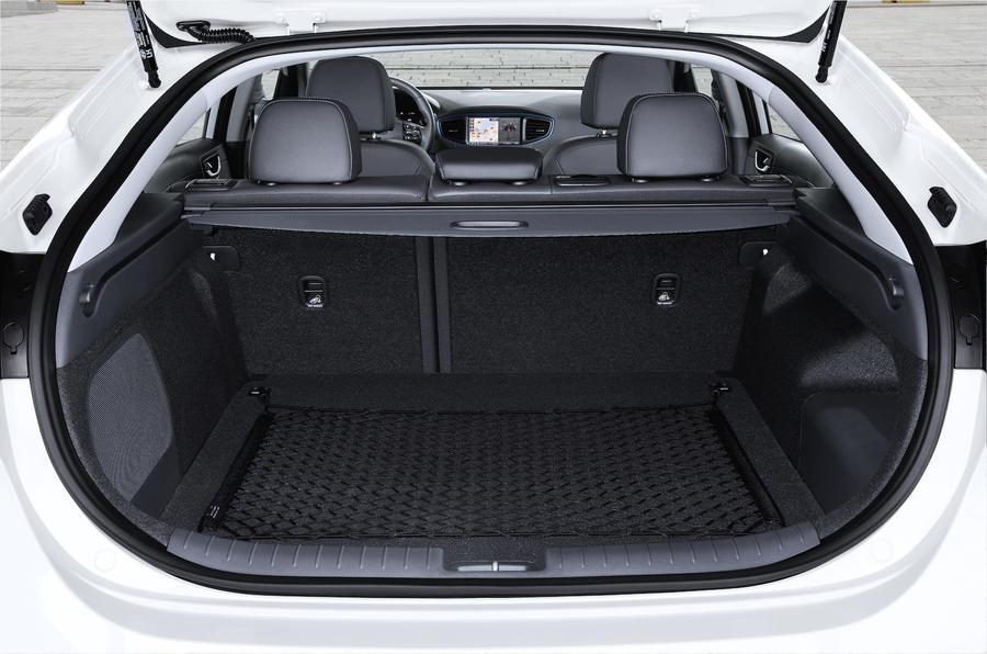2016 Hyundai Ioniq HEV Premium SE review review   Autocar