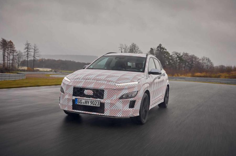Hyundai OS N PT Bilster Berg 0121