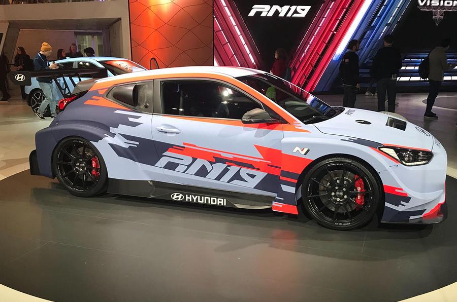 Hyundai RM19 concept