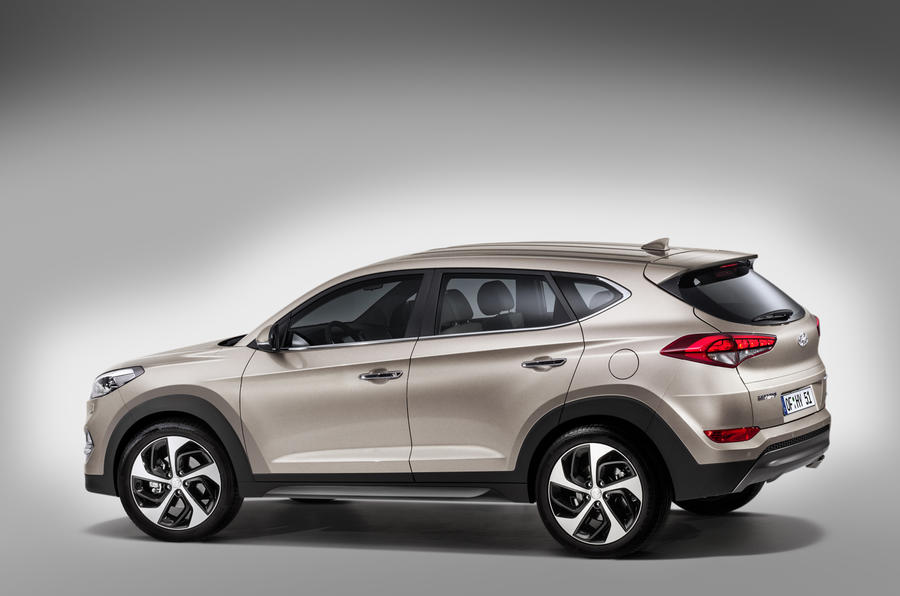 2015 Hyundai Tucson - engines, pricing and launch date ...