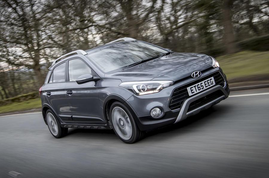 £15,775 Hyundai i20 Active