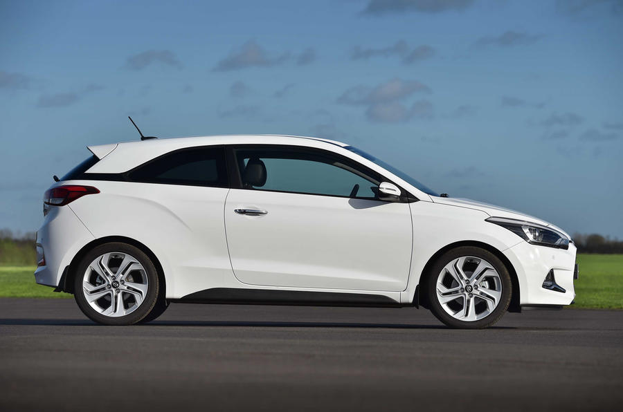 2015 Hyundai I20 Coupe Prices And Specs Autocar