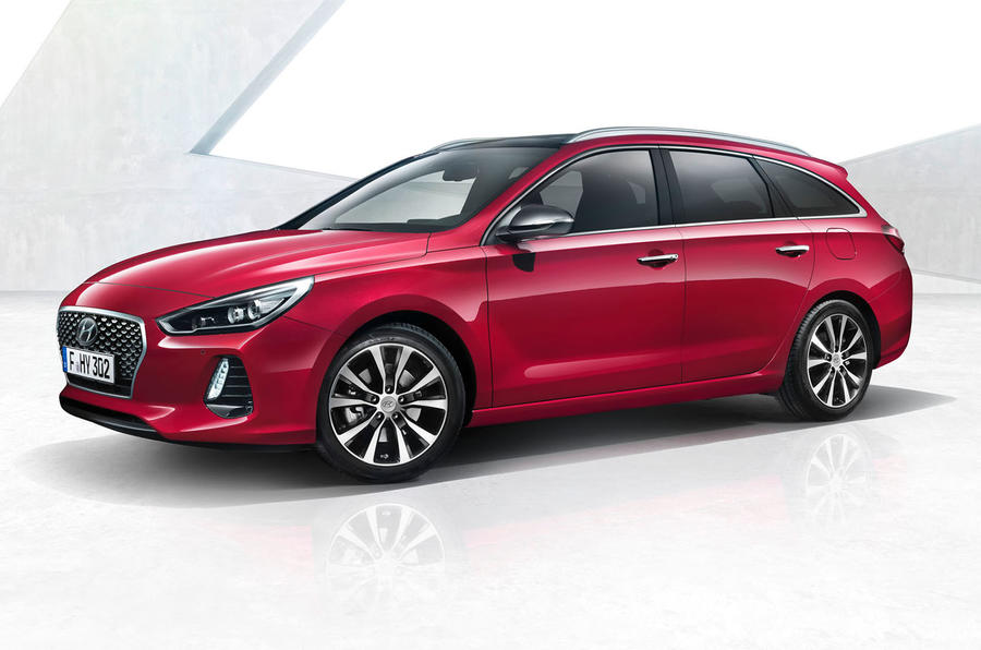 New Hyundai i30 Wagon has massive boot, big safety spec