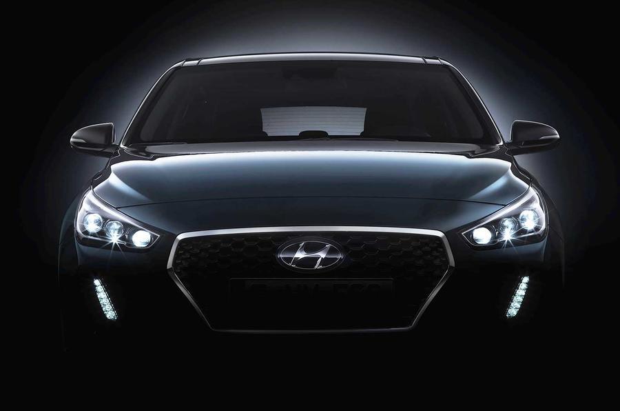 I Lightened on 2016 Hyundai Elantra Sedan