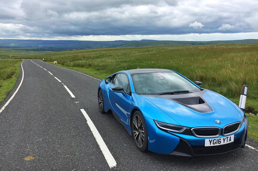 Bmw I8 Long Term Test Review From Supercar To Zero Emissions Autocar