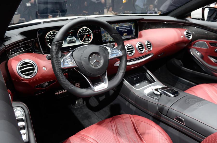 2016 mercedes benz s class cabriolet pricing revealed. Black Bedroom Furniture Sets. Home Design Ideas