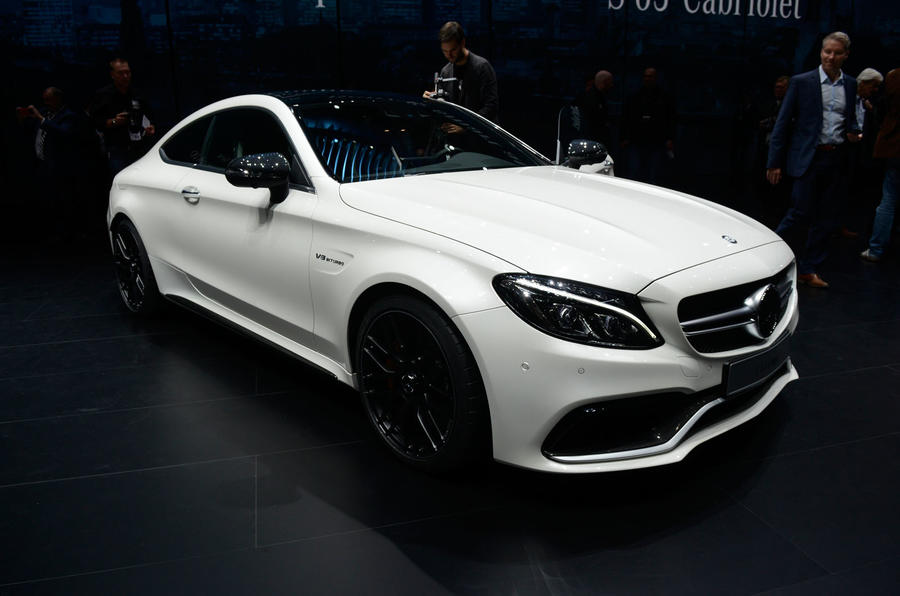 Exceptional 2015 Mercedes Benz C Class Coupé   Pricing, Spec And Mercedes AMG C63  Versions
