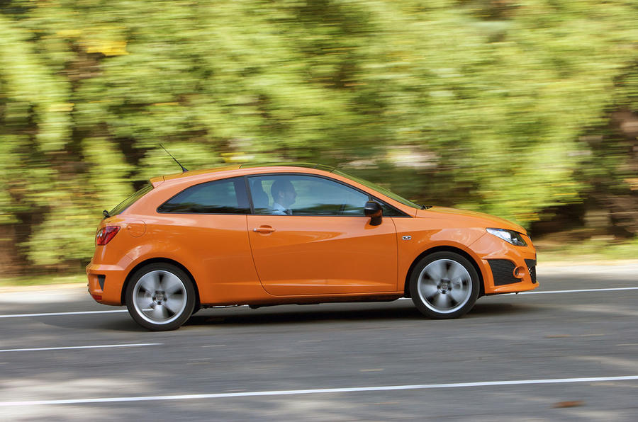 New 1 8 Tsi Engine For Seat Ibiza Cupra Autocar