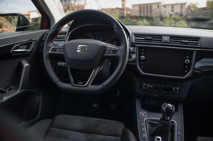 Image Result For New Seat Ibiza First Drive
