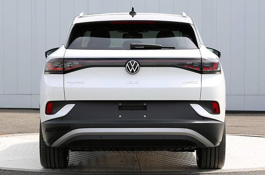 Volkswagen ID 4