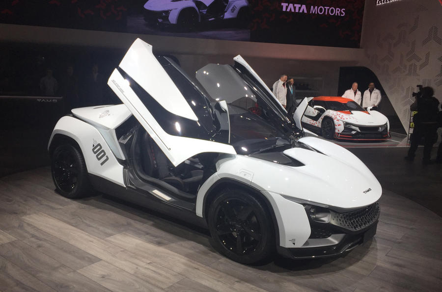 Tamo Racemo Culled In Aggressive Tata Costcutting Autocar - Sports car cost