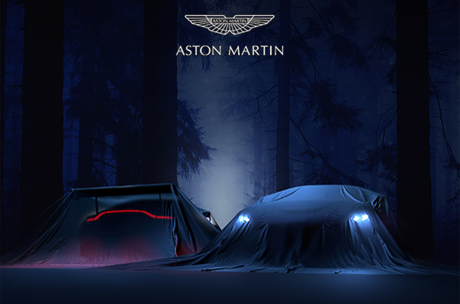 2017 - [Aston Martin] Vantage Image030