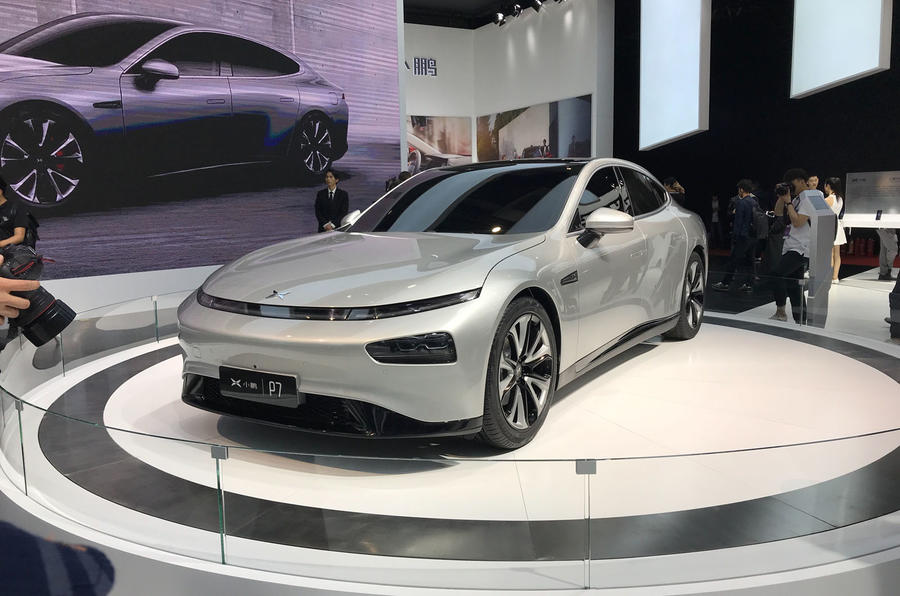 2019 Shanghai motor show: full report and all the new cars ...