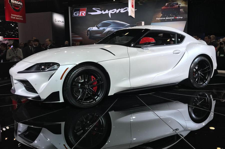 Toyota Supra Specs >> New Toyota Supra 2019 Uk Allocation Sells Out Autocar