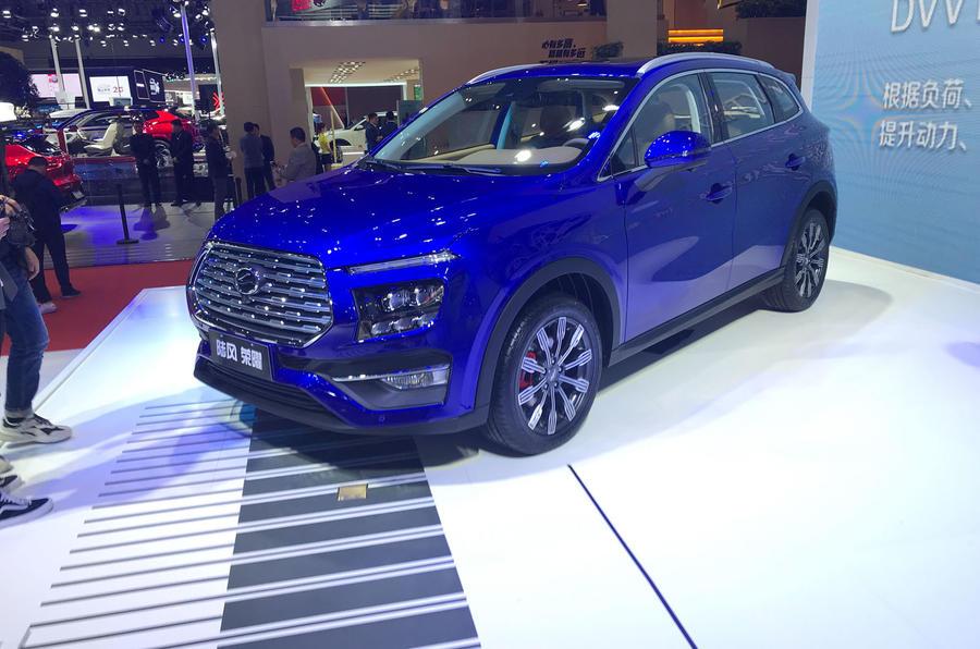 2019 Shanghai motor show: all the new cars revealed | Autocar