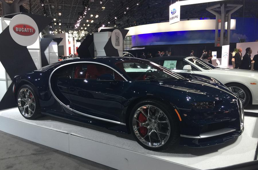 New York Motor Show Report And Gallery Autocar - When is the new york car show