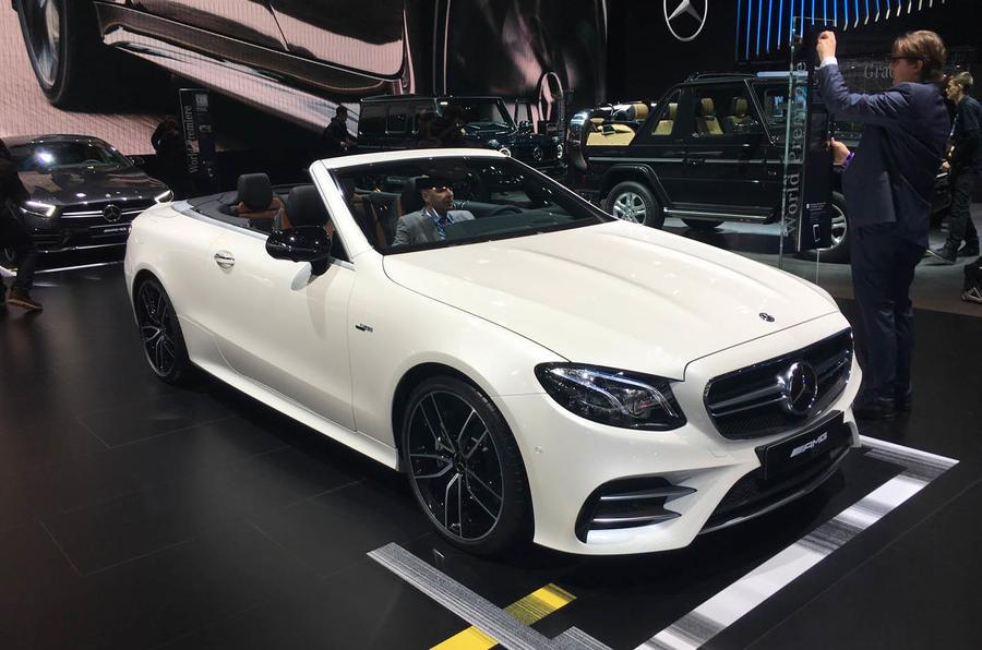 Mercedes-AMG 53