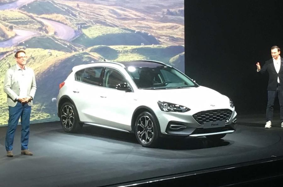 Novi Ford Focus 2018 >> Novi Ford Focus 2018 2019 2020 Top Upcoming Cars