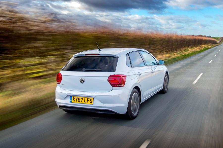 volkswagen polo beats  tdi  review review autocar