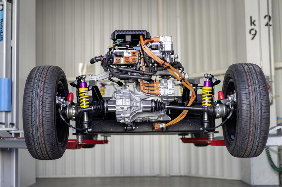 Volkswagen Creates Electric Conversion Kit For Beetle