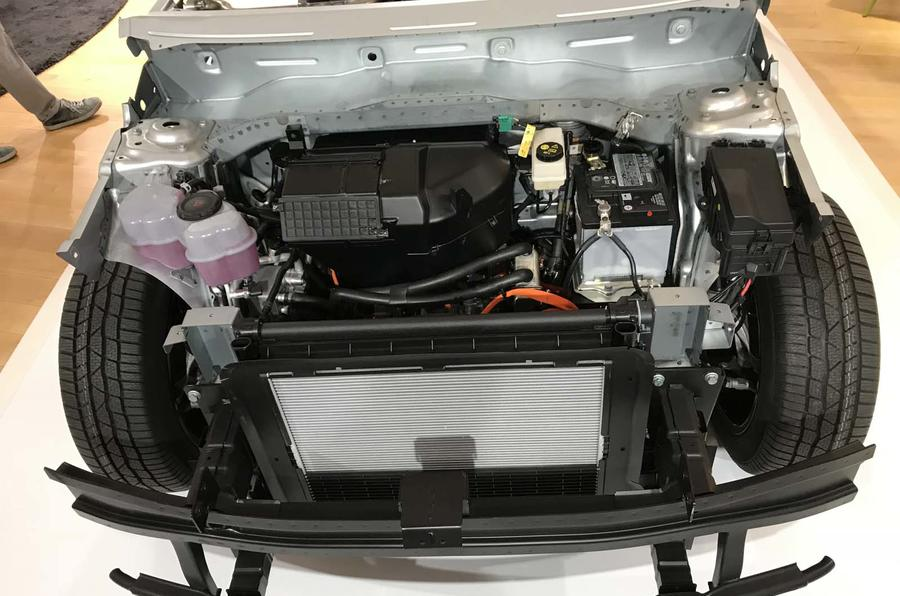 VW's MEB electric car platform: full details revealed | Autocar