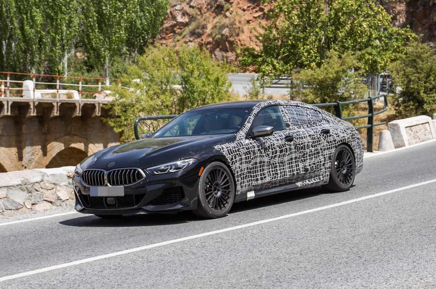 BMW 6-Series GT Leaves The US
