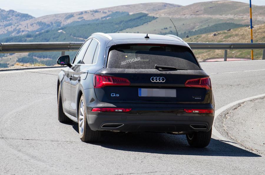 2018 Audi Q5 Hybrid: News, Powertrain, Arrival >> Audi Q5 To Introduce Next Generation Plug In Hybrid Powertrain Next
