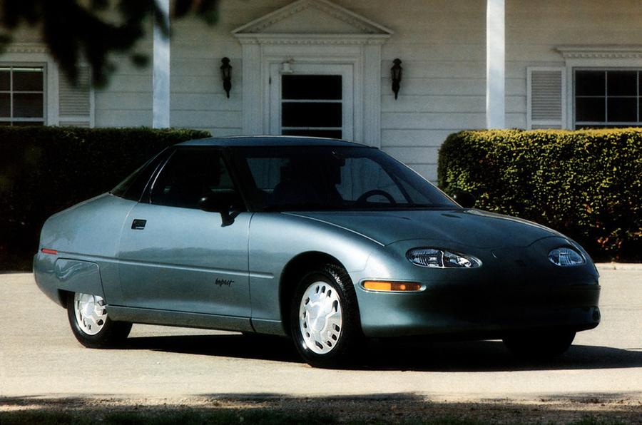 1994 GM Impact