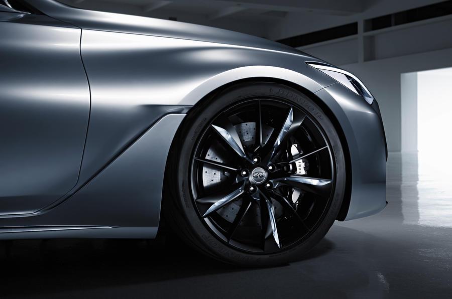 infiniti q50 coupe concept. new infiniti q60 concept revealed q50 coupe