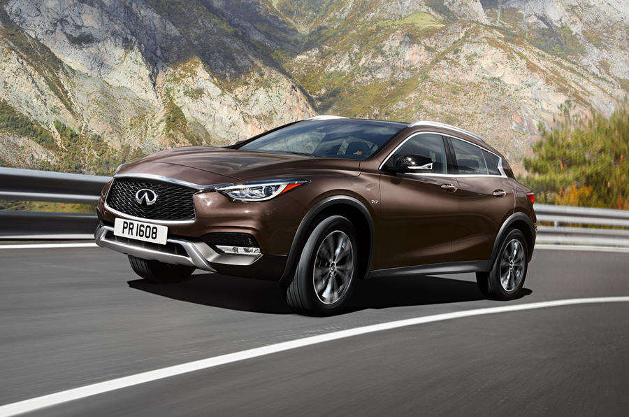 Image Result For New Infiniti Qx Trim Levels Pricing
