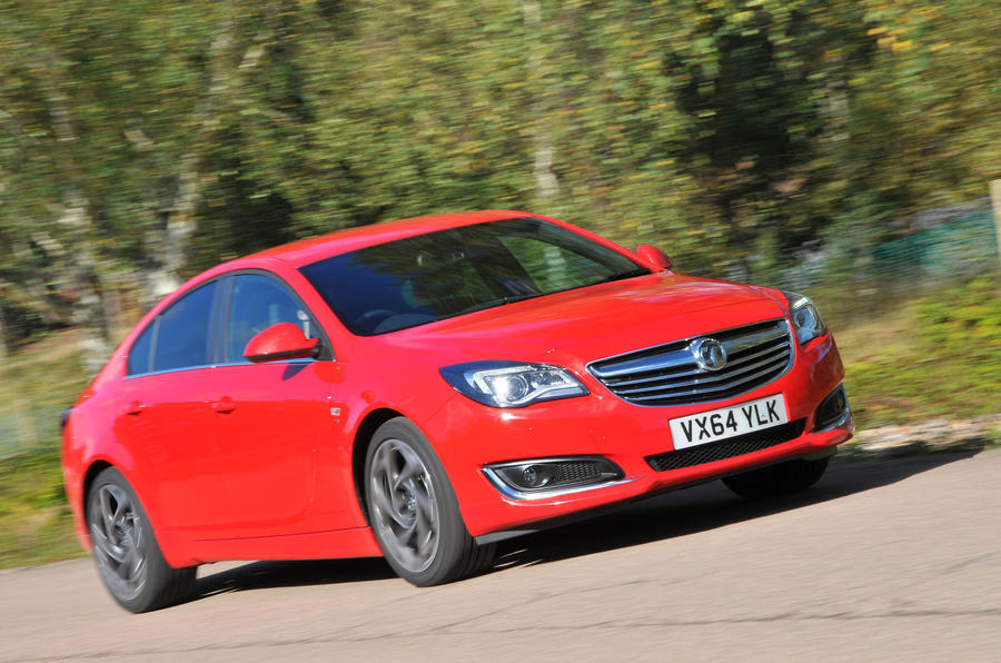 Opel offers up to €7000 for diesel trade-in scrappage scheme