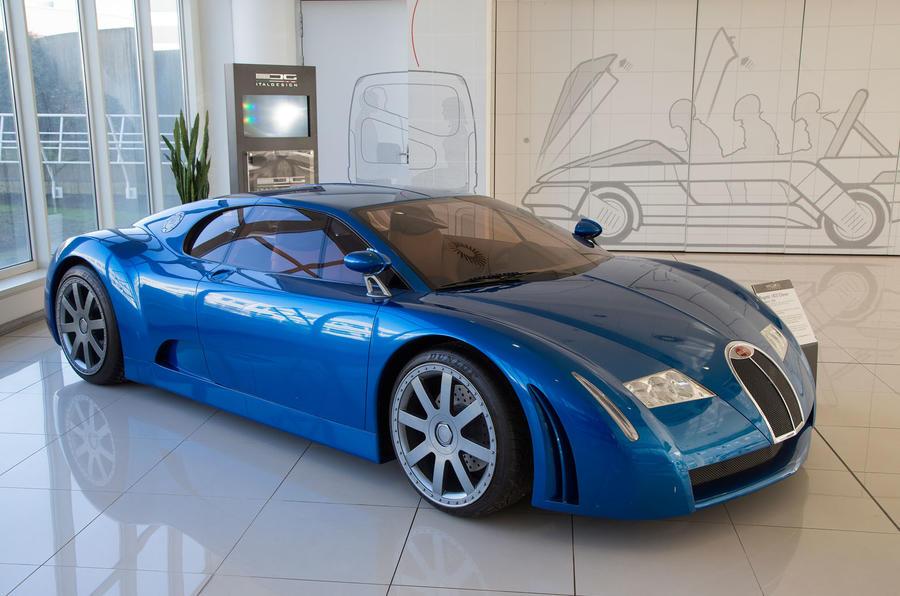 Exploring Italdesign Lamborghini S Iconic Design House Autocar