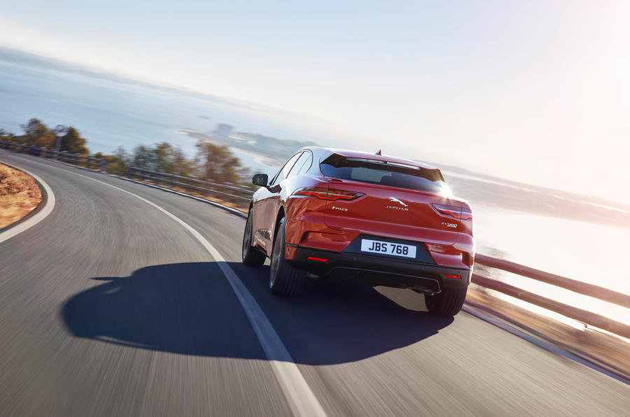 New Jaguar E-PACE to debut in the UAE