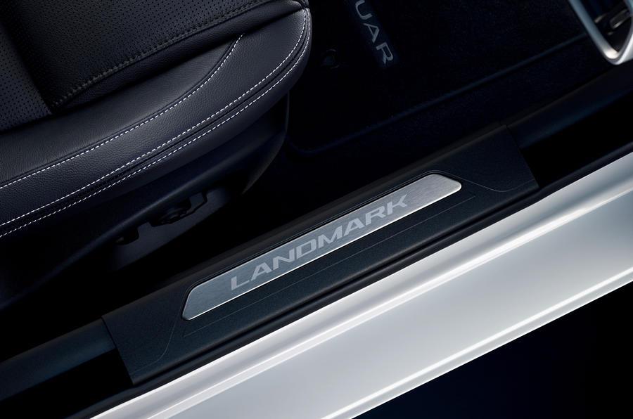 Jaguar XE Landmark Edition arrives with new 18in wheels