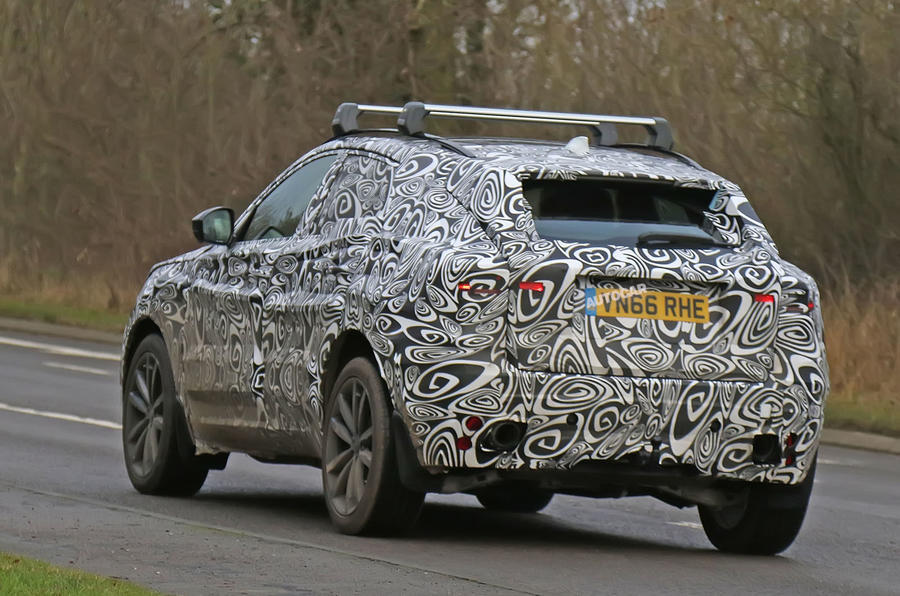 Comment: Why the E-Pace could be Jaguar's best-seller