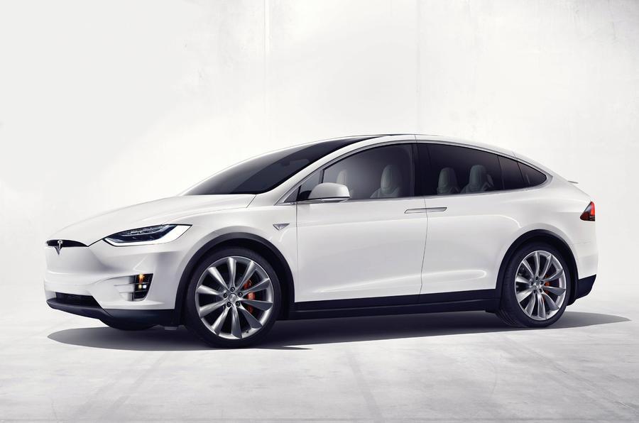 Radical Electric Jaguar Suv Planned For 2017 Autocar