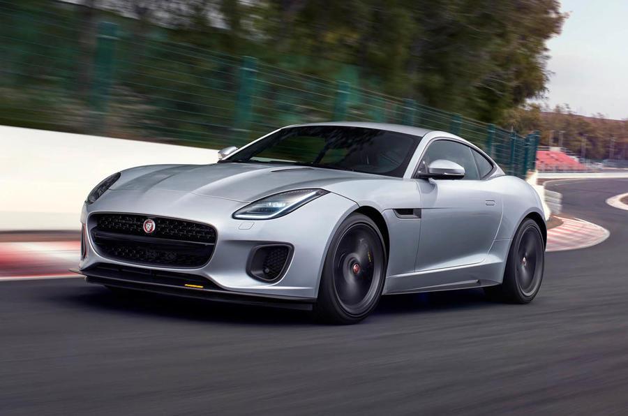 jaguar f pace svr for sale