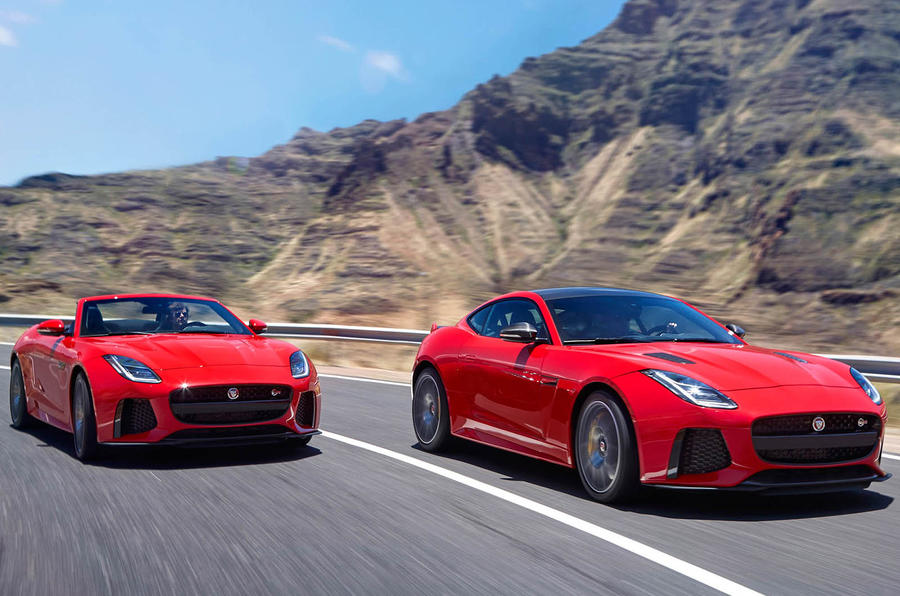 Jaguar Xfr Buying Guide Pictures further G5XarE also New Ds7 Crossback Revealed In Pictures also Volkswagen Amarok Dark Label Revealed moreover New Jaguar F Type 400 Sport Heads Raft Revisions British Sports Car. on jaguar rear end