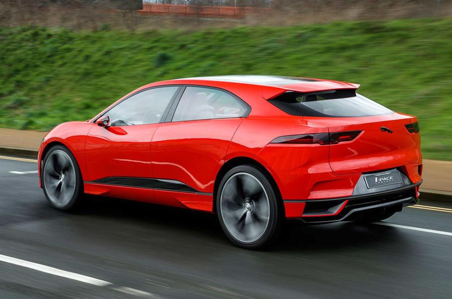 Jaguar Land Rover To Electrify Model Range From 2020 Autocar