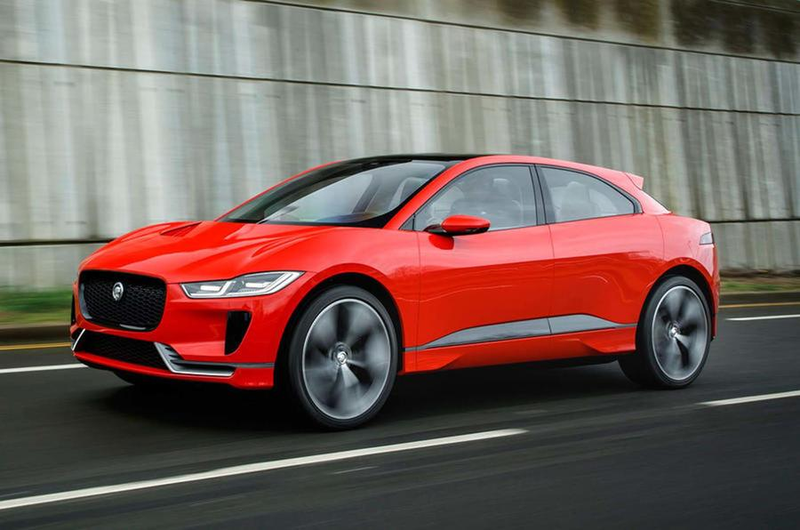 Tata Motors' JLR likely to electrify all cars from 2020