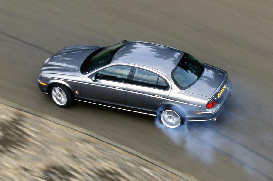 Jaguar S Type R | Used Car Buying Guide