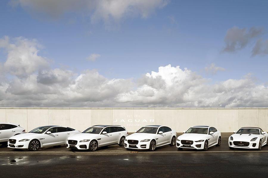 White Jags