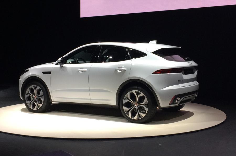 new jaguar suv release date 2018 2019 2020 ford cars. Black Bedroom Furniture Sets. Home Design Ideas